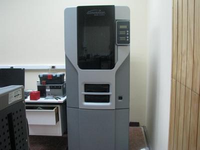 Impresora 3D EUDIM