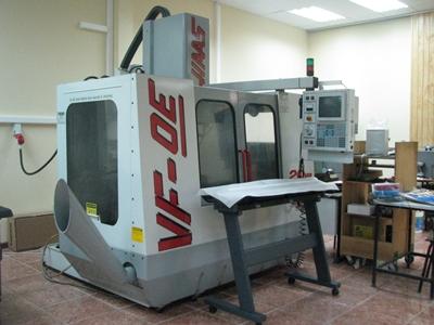 Maquina CNC EUDIM